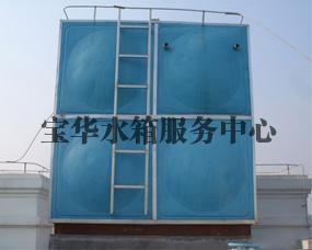 乌海保温水箱