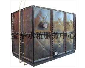 内蒙古搪瓷水箱