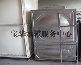 内蒙古不锈钢水箱设备