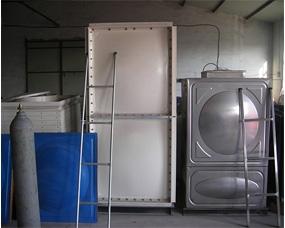 内蒙古玻璃钢水箱厂家